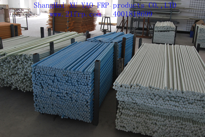 FRP Bolt Series