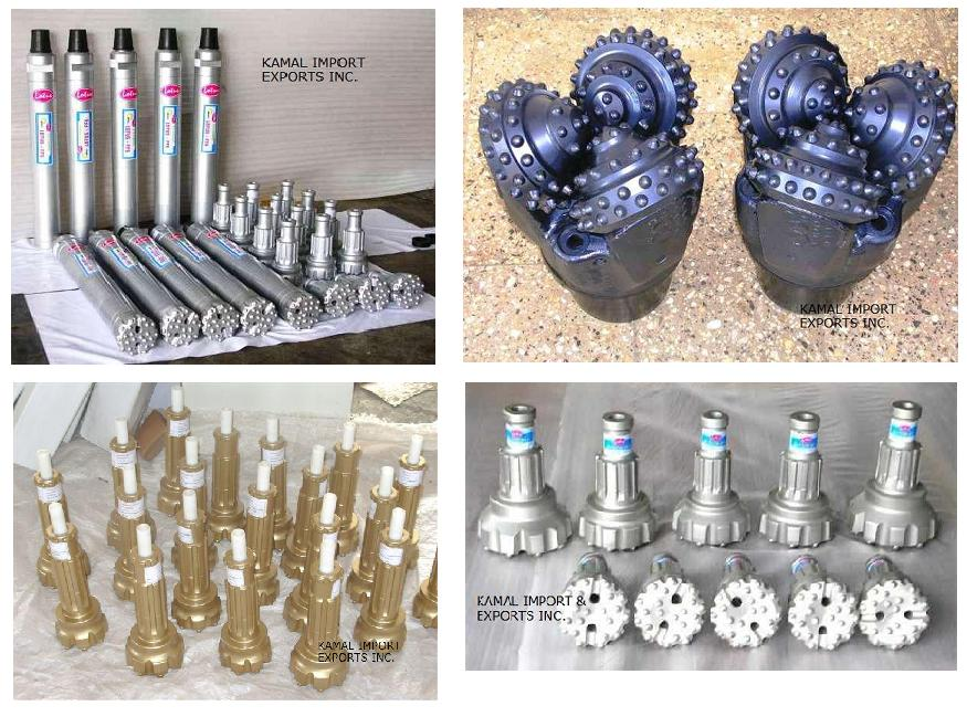 Lotus Rock Drilling Tools