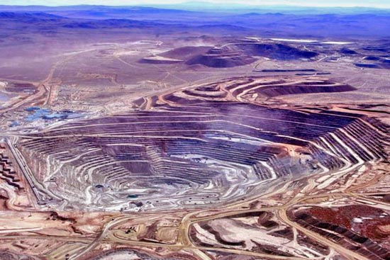 Lithium Mining, Techniques, Mines, Occurence, Processing, Metal ...